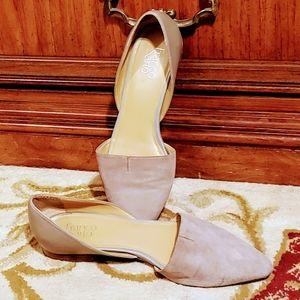 Flat shoe by Franco Sarto